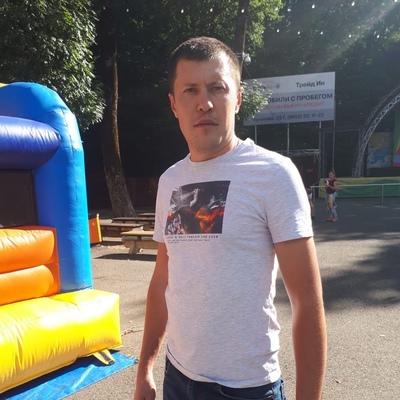 Александр Слипченко, Ставрополь