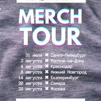 SPIKA Sale • 28 августа • Москва