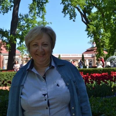 Ольга Кащеева, Нижний Новгород