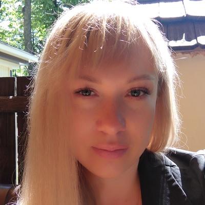 Алена Крячко, Харьков