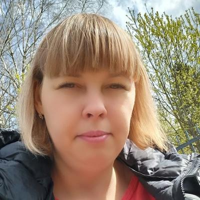 Татьяна Захарова, Тверь