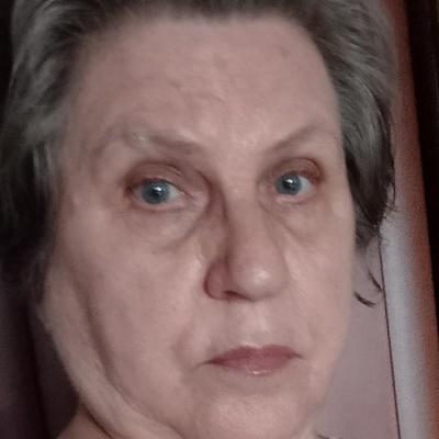 Galina Kirilova, Magnitogorsk