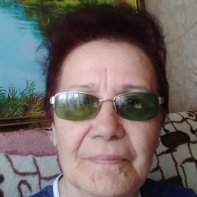 Антонина Жасминивановаантонина-Ивановна, Оренбург