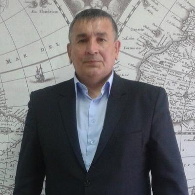 Ульфат Галлямов, Екатеринбург