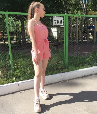 Виктория Алимханова, Димитровград