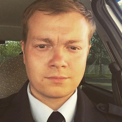 Михаил Стрельцов