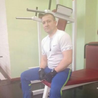 Алексей Гвоздев