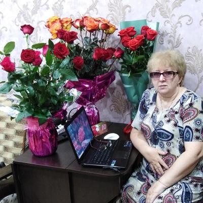 Olga Podolskaya, Michurinsk