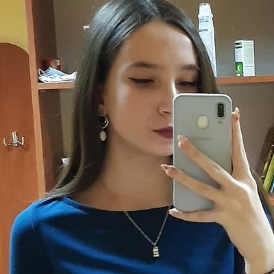 Вика Бабич