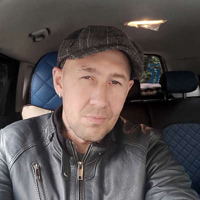 Albert Zakirov, Санкт-Петербург