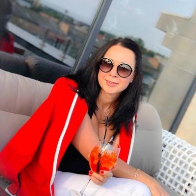 Milana Ignatieva, Москва