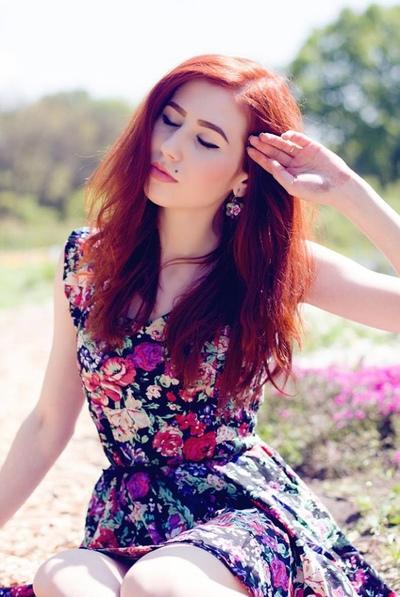 Scarlet Evans