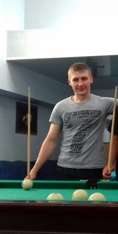 Паша Кротов, Киев