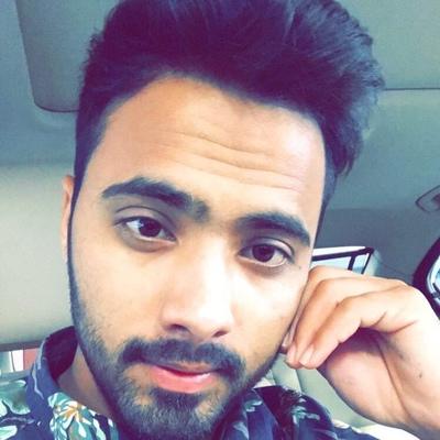 Junaid Malik