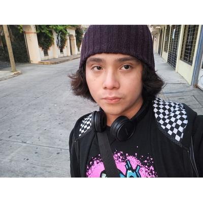 Oswaldo Alejandro