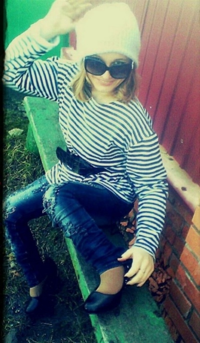 Елена Ульянова, Санкт-Петербург
