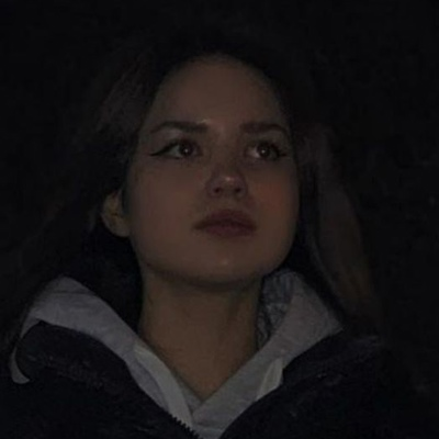 Анастасия Рашинина, Подольск
