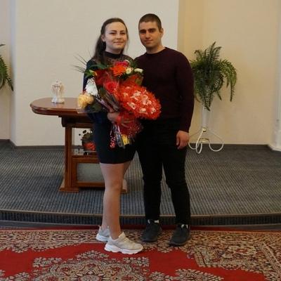 Наталия Михайлина, Кандалакша