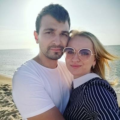 Анастасия Перепеляк, Москва