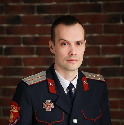 Алексей Кожушный, Одинцово