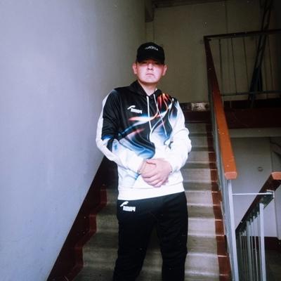 Евгений Яковлев, Новосибирск