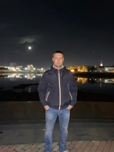Михаил Нечаев, Екатеринбург