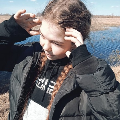 Вероника Талалова