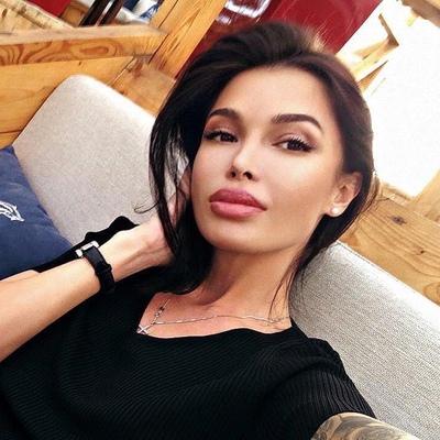 Katya Zhukova, Moscow