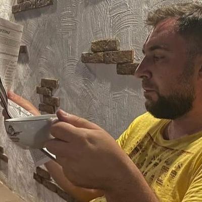 Валерий Кораблев