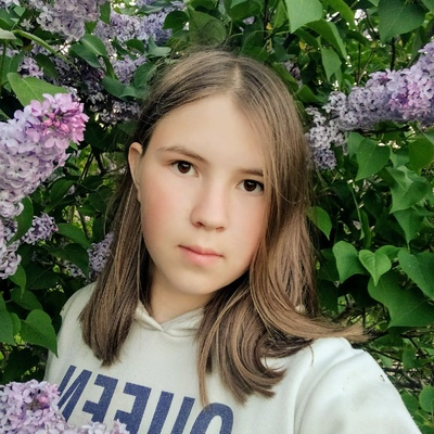 Луиза Суфианова