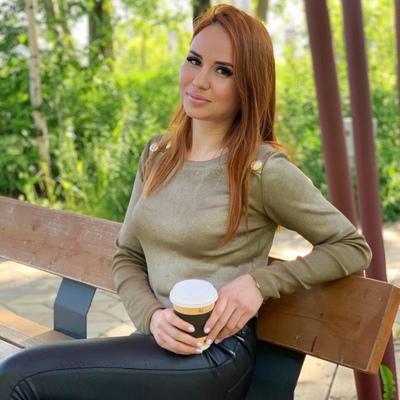 Milya Arslanova, Kazan