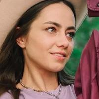 Катя Нова в друзьях у DJ
