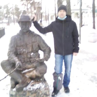 Александр Кармин