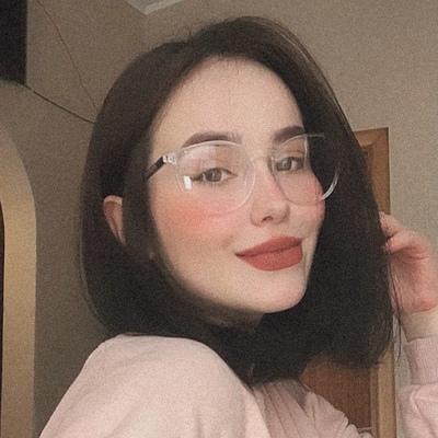 Кристина Иванова, Тюмень