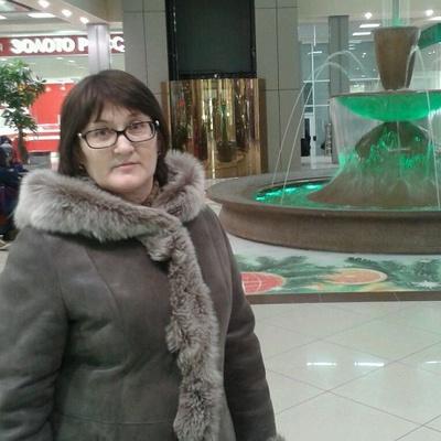 Елена Гладкова, Омск