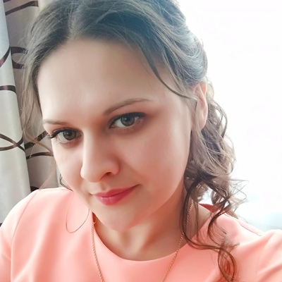 Ольга Титова, Новосибирск