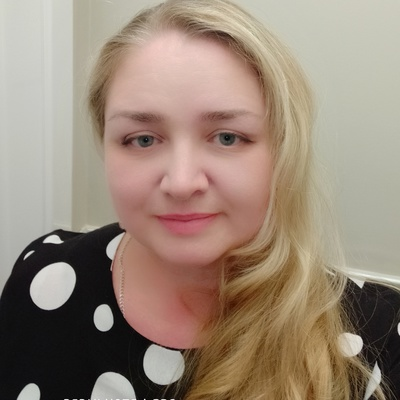 Екатерина Субботина, Москва