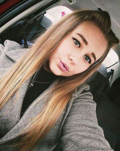 Елизавета Сахарова