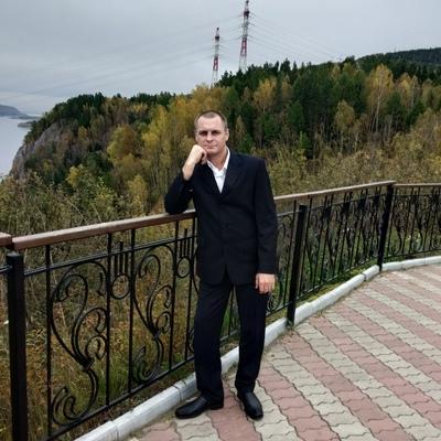 Сергей Малков, Красноярск