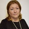 Irina Birzgal