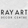 RAYART Центр декоративных штукатурок СПб