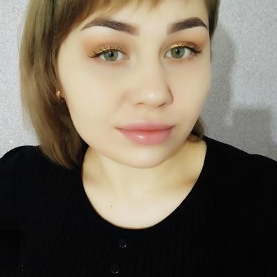 Анастасия Грицаенко, Каневская