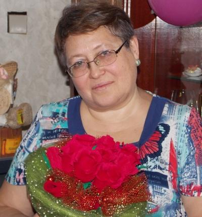 Альфия Газиева