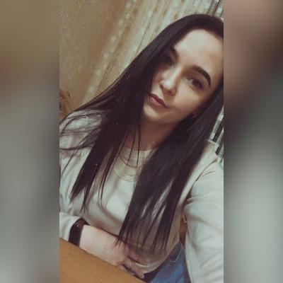 Анастасия Смирнова, Йошкар-Ола