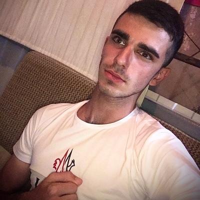 Алик Акопян, Ставрополь