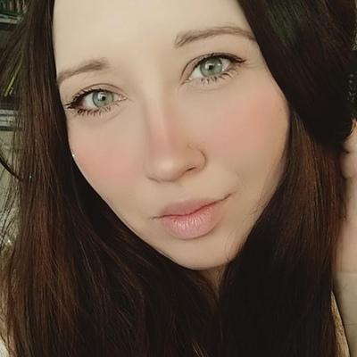 Таня Ворошнина