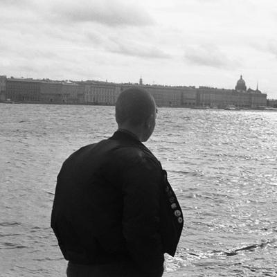 Ярослав Мирный, Санкт-Петербург