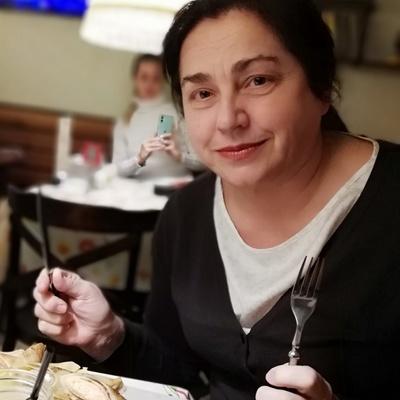 Tatiana Avramenko, Minsk