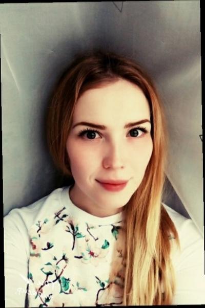 Оксана Новикова, Москва