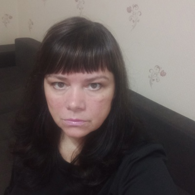 Ирина Лузина, Нижний Новгород